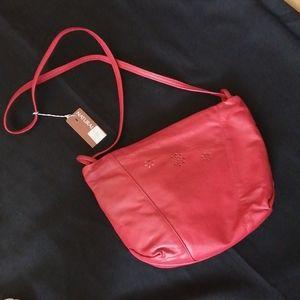 NWT, Naturalizer, Vintage cross body bag